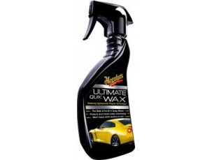 ULTIMATE QUIK WAX CERA SPRAY IDROREPELLENTE