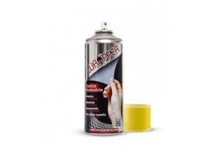 SPRAY FILM WRAPPER GIALLO TRAFFICO RAL1023 400ML