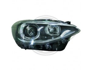 GRUPPI OTTICI ANGEL EYES NERI BMW SERIE 1 F20