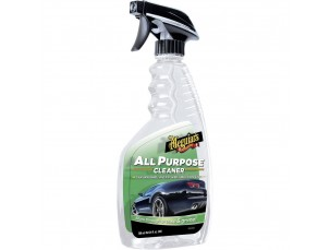 ALL PURPOSE CLEANER PULITORE MULTIUSO UNIVERSALE