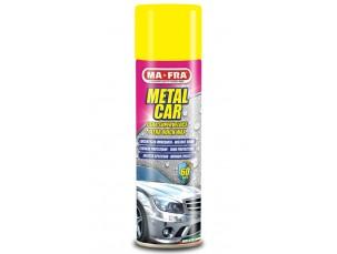 METAL CAR CERA POLISH SPRAY 500 ML