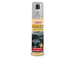 PLASTIC CARE 3 IN 1 125 ML