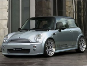 COPPIA MINIGONNE 'FLETCHER' MINI R50