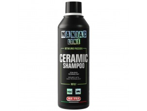 CERAMIC SHAMPOO 500 ML