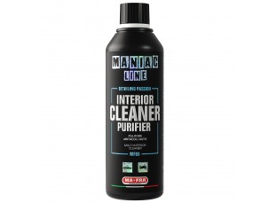 INTERIOR CLEANER PURIFER 500 ML