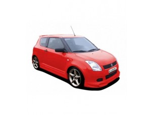 COPPIA MINIGONNE SUZUKI SWIFT