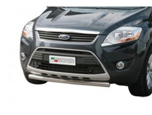 LARGE BULL BAR DIAMETRO 3 MM FORD KUGA 2008 - 2012