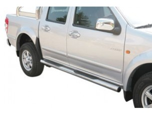 GRAND PEDANE SOTTOPORTA PRO.LATERALI GREAT WALL STEED 08 - 11