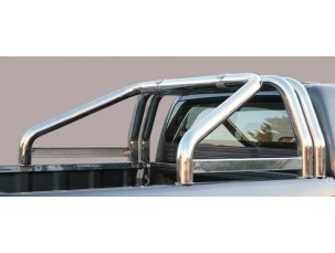 ROLL BAR ONDE 3 TUBI GREAT WALL STEDD DOP.CABINA 08 - 11