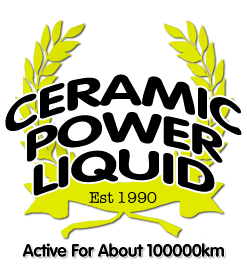 CERAMIC POWER LIQUID